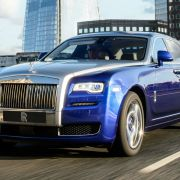 Rolls-Royce denies chasing numbers despite record-breaking sales