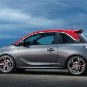 Hot Vauxhall Adam Grand Slam to cost £16,995