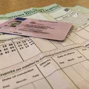 Paper driving licence to be scrapped from June 2015
