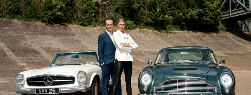 No cars will be harmed in new Top Gear-rivalling TV show