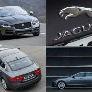 Jaguar XE 2.0d 180 2015 review