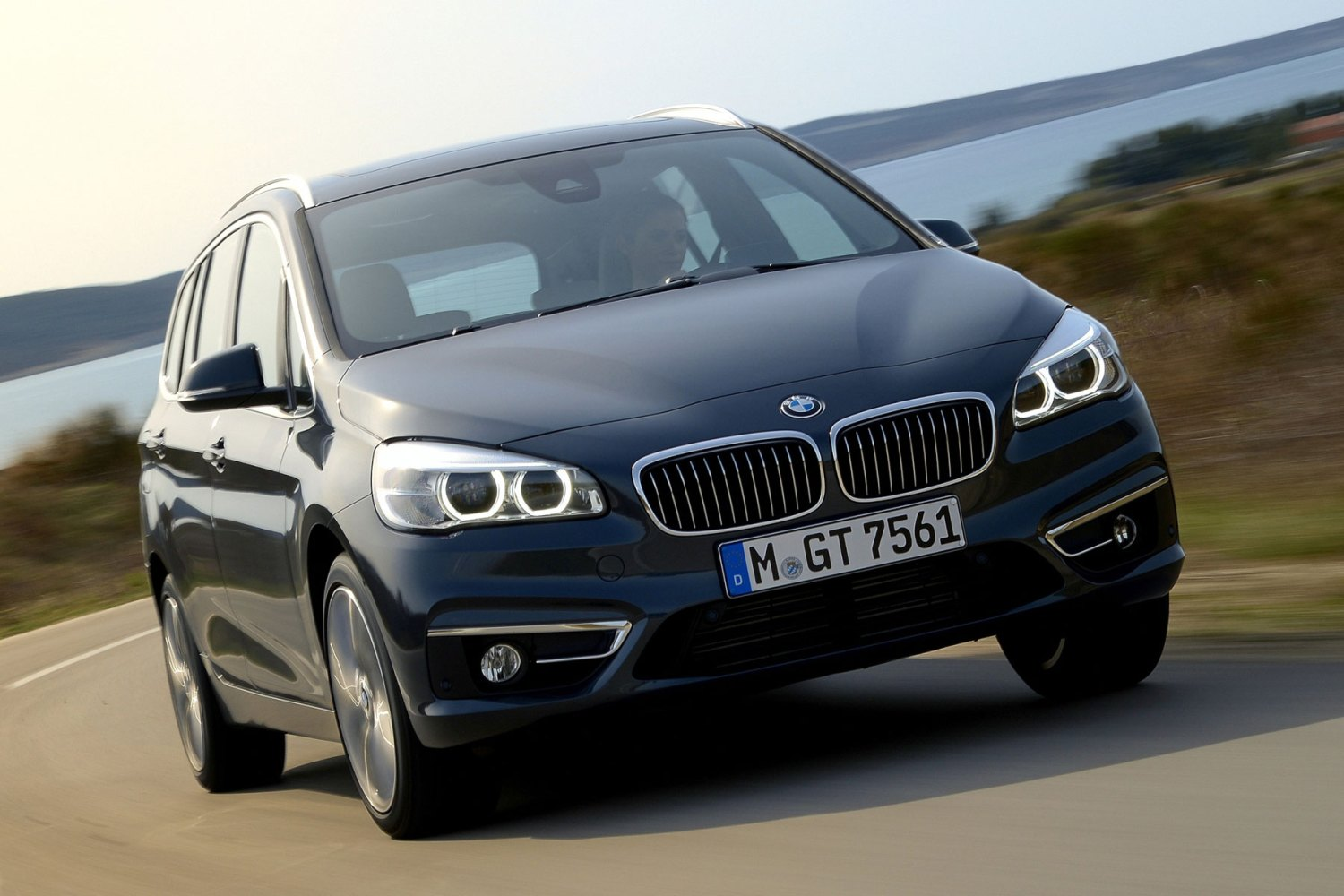 What is the Gran Tourer like to drive?