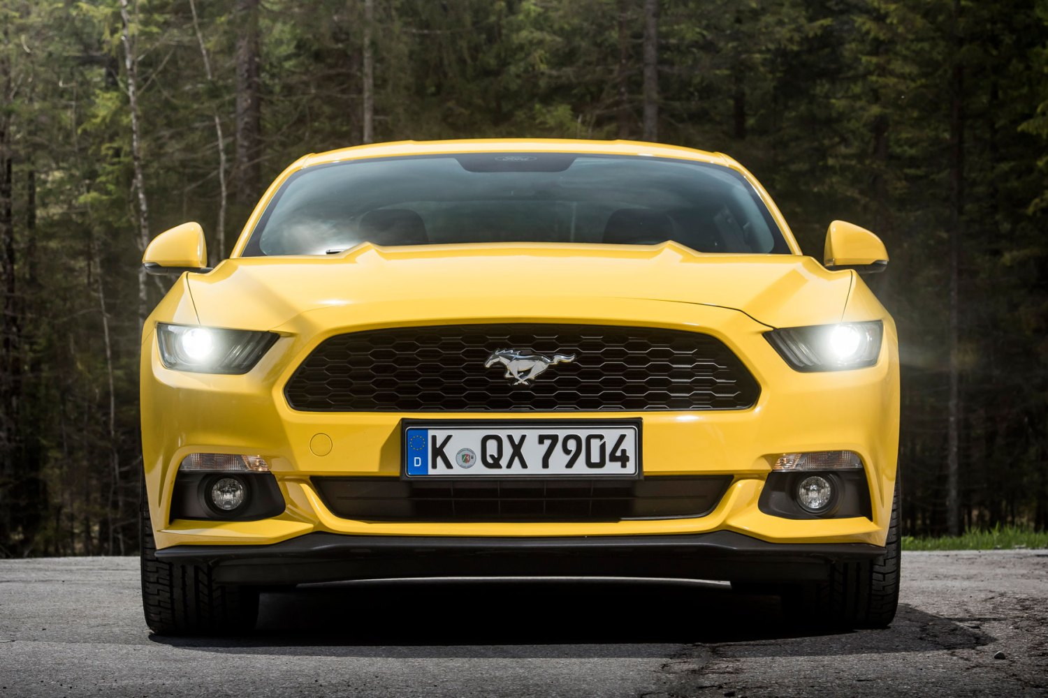 Is the Ford Mustang worth the cash?