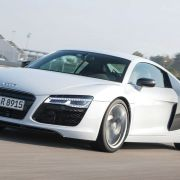 Driver fined £11,000 for speeding at 101mph in Audi R8