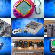 The best retro tech of the 1990s