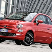 Fiat 500 review: 2015 first drive