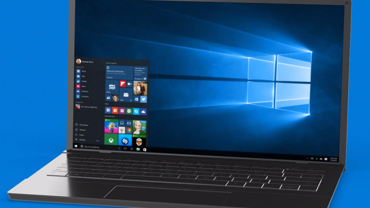 Windows 10: 12 of the biggest improvements