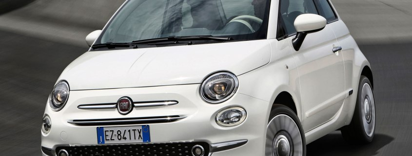 Is the 2015 Fiat 500 1.2 powerful enough for hills?