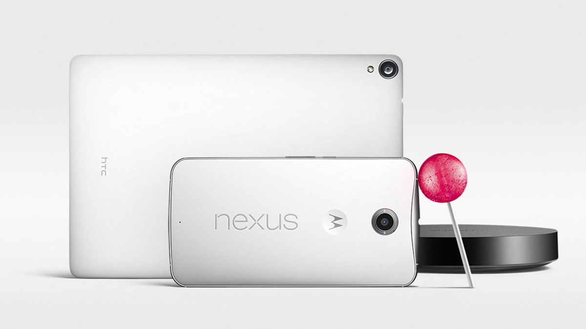 Head to Head: Samsung Galaxy S6 vs Nexus 6