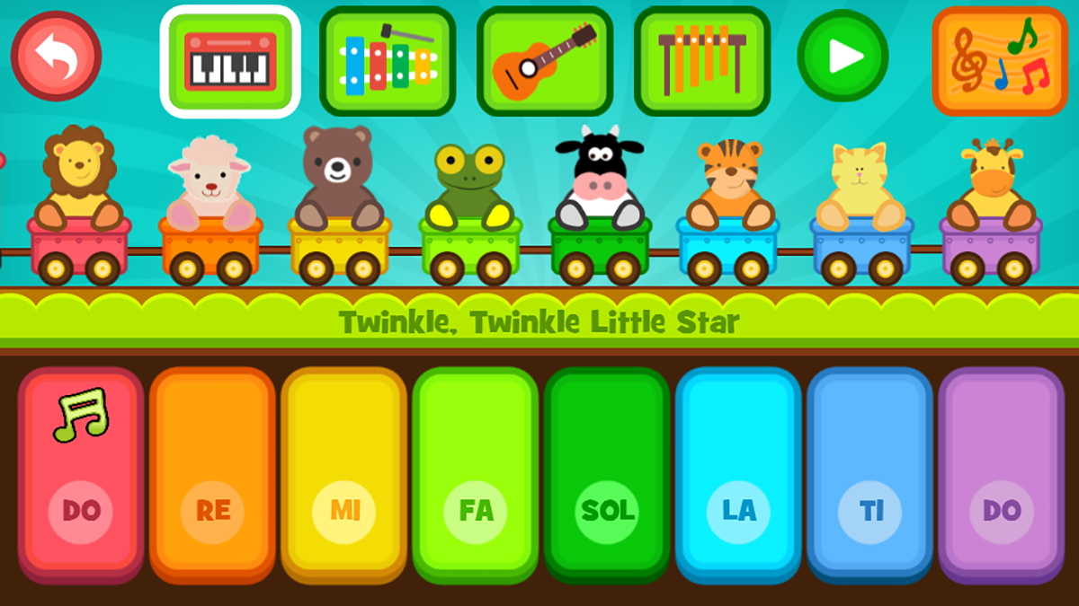 The 15 best apps for entertaining kids
