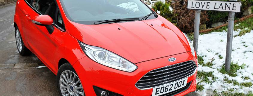 Brits more revved up by their first motors than their partners
