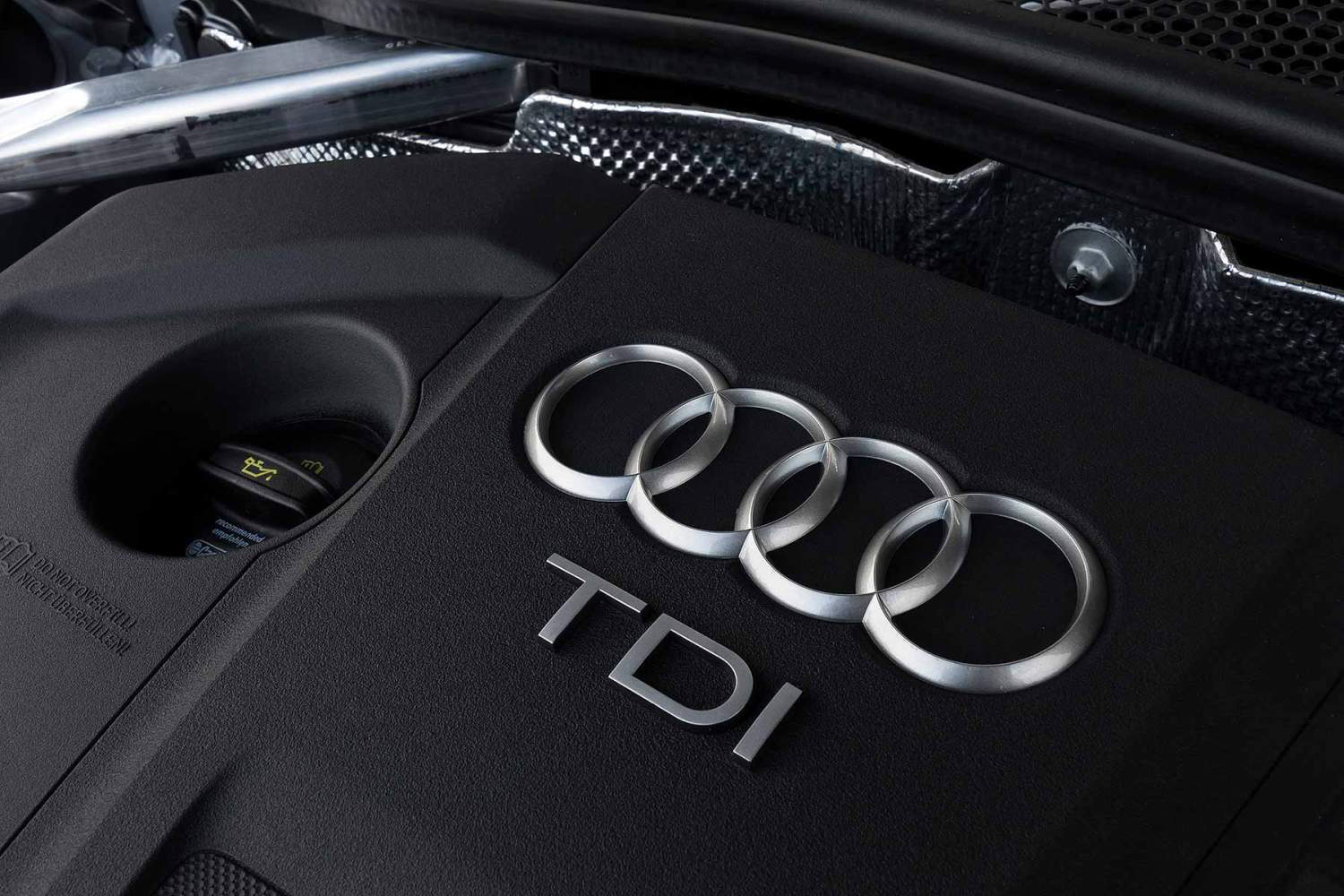 Audi TDI engine