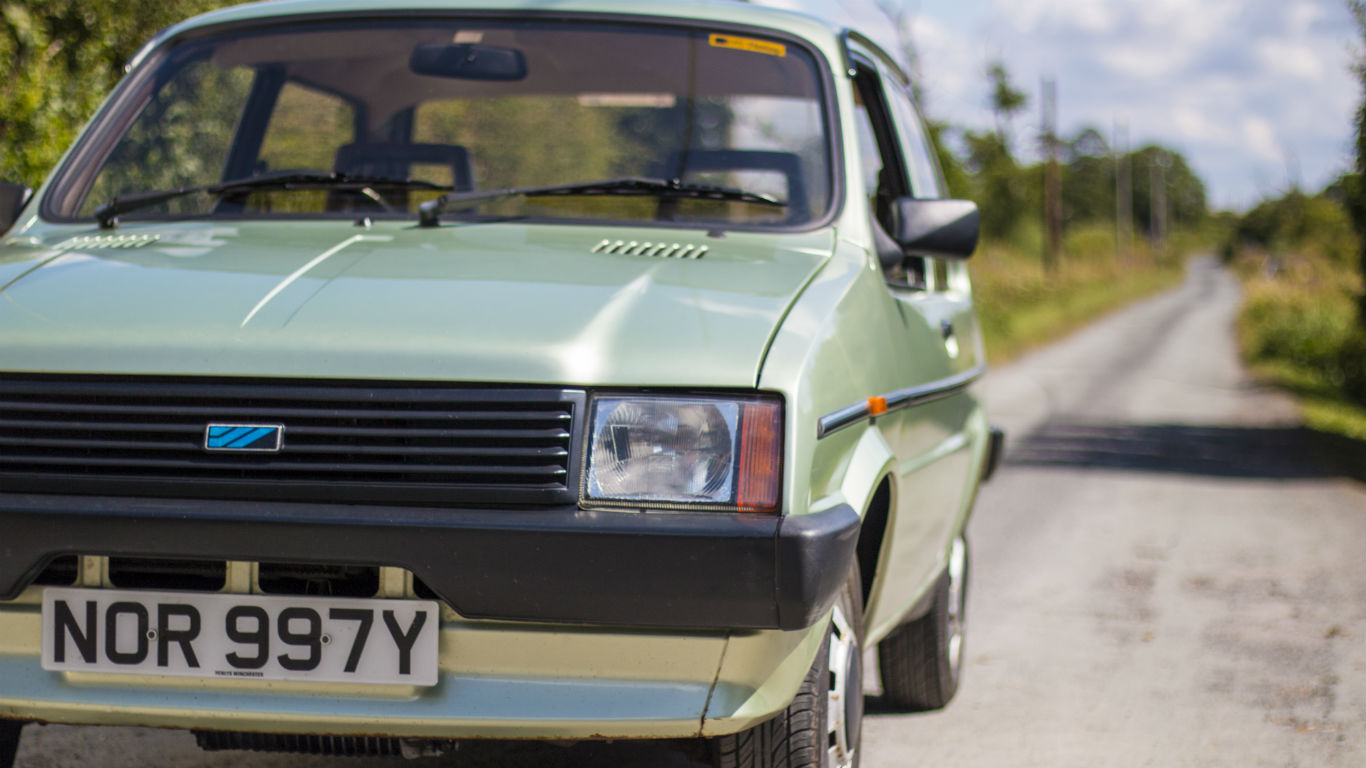 Austin Metro: what engine does it use?