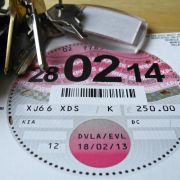 Scrapping of paper tax discs leads to more unlicensed car on UK roads