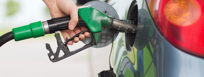 Petrol prices are on the up – but it's not all bad news for motorists