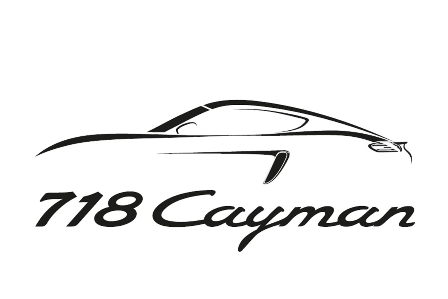 2016 Porsche Boxster to cost more than Cayman – and it gets a new name