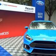 Ford CES 2016