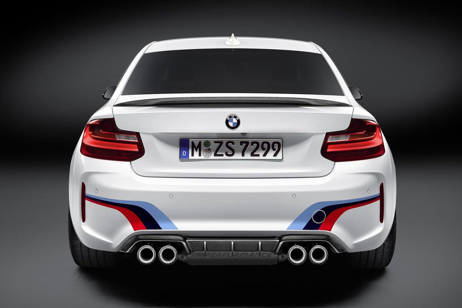 You can now make your BMW M2 noisier using Bluetooth