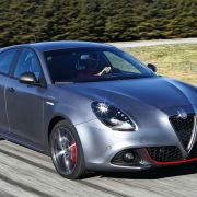 Spot the difference: Alfa Romeo Giulietta facelift