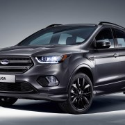 The new Kuga shows its teeth as Ford triples investment in autonomous vehicles
