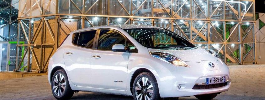New Plug-in Car Grants 2016