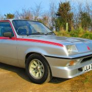 Vauxhall Chevette HS: Retro Road Test