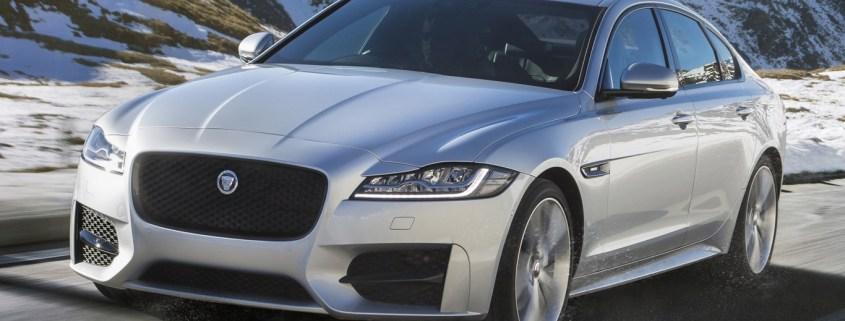 Jaguar XF AWD 2.0d R-Sport: Two-Minute Road Test