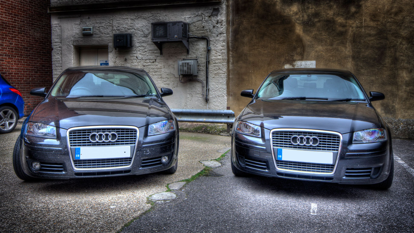 The Four-step Guide To Avoid Buying A Cloned Car
