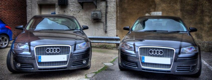 Cloned cars