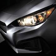 Subaru Impreza MY17
