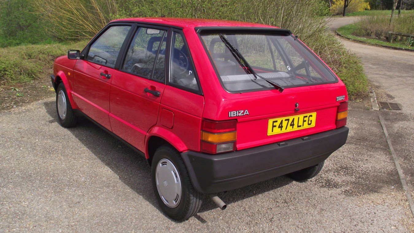 SEAT Ibiza: could I drive it every day?