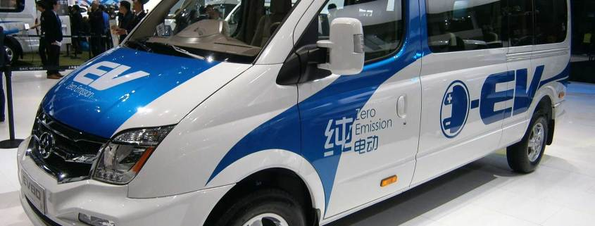 LDV EV80