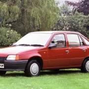 Vauxhall Astra Belmont