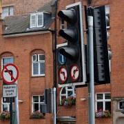 Councils to scrap 'pointless' road signs under new powers