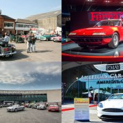 The 20 best motoring museums in the world