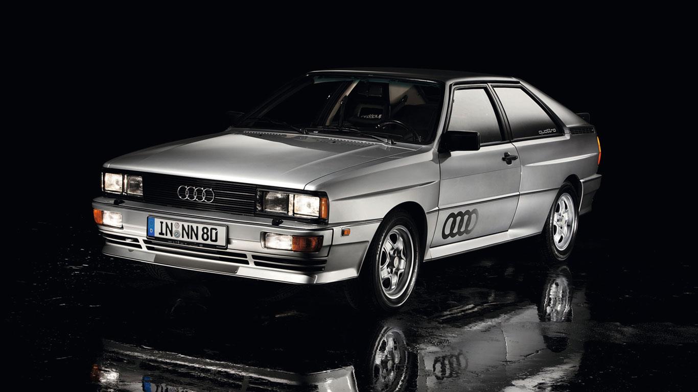 Greatest turbocharged cars
