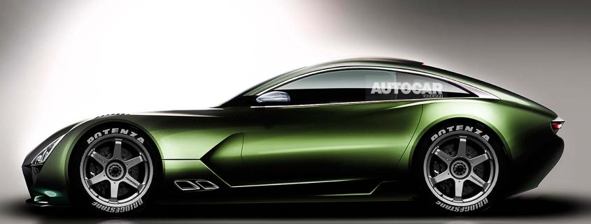 TVR preview rendering