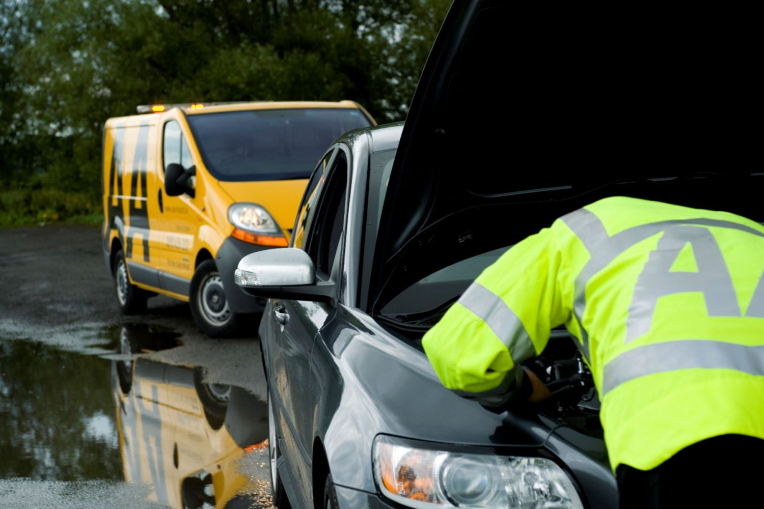 Secondhand diesel cars most likely to have engine issues, warns AA
