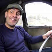 Top Gear's Chris Harris lands new presenting gig on BBC America