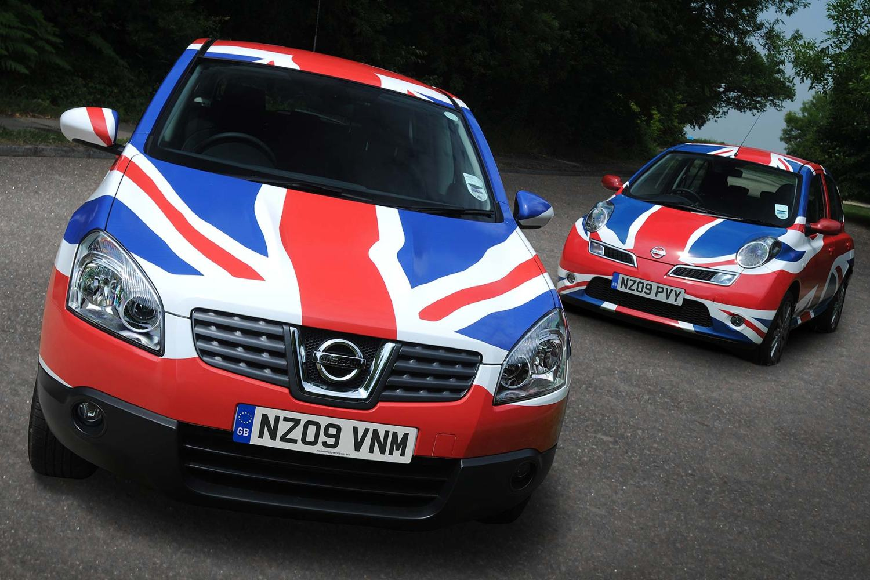 Nissan Great Britain