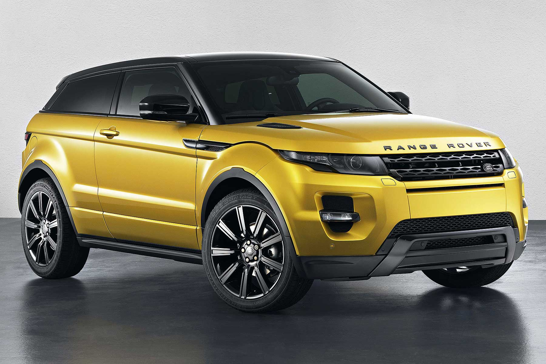 Jaguar Land Rover to sue Chinese copycat Evoque maker