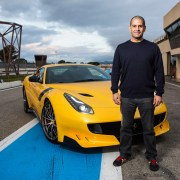 Top Gear's Chris Harris will create 'longer, geeky' films for enthusiasts