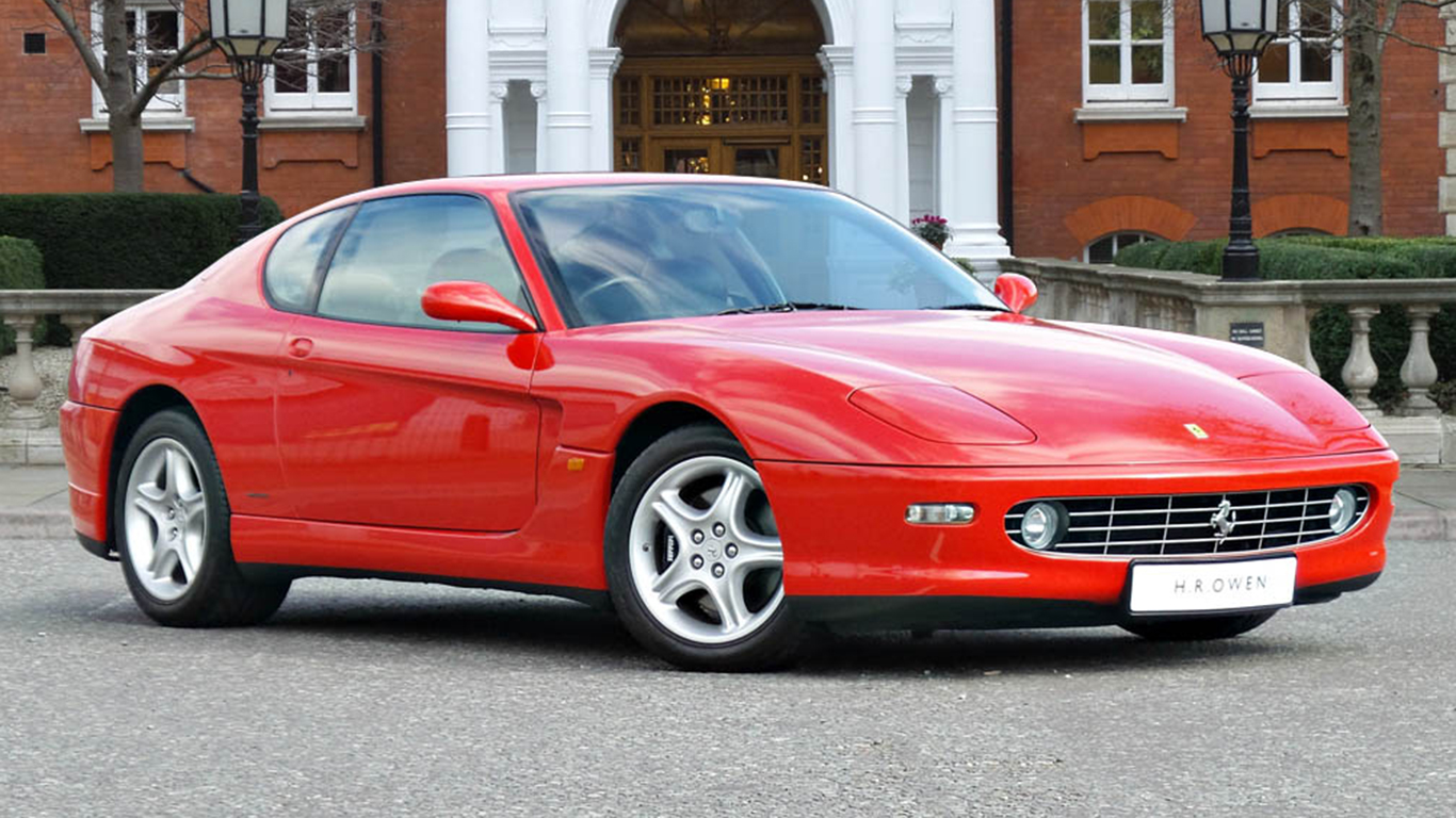 Bargain V12 cars in the classifieds NOW | Motoring Research