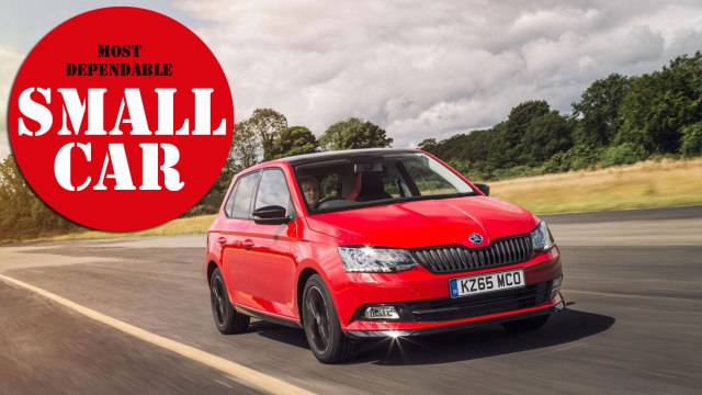 J.D. Power reveals the most dependable cars of 2016