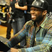 50 Cent: 'I could save Top Gear... but it would cost them'