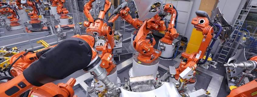 UK automotive car manufacturing June 2016