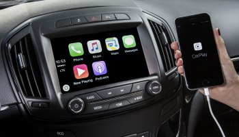 Mazda Can Retro Fit Your Old Car With Apple Carplay And Android Auto