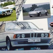 The classic cars you should have bought 21 years ago