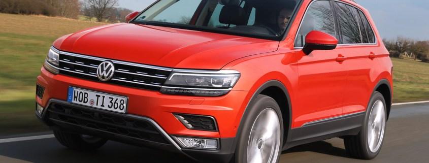 Revealed: the European Union's favourite car brands
