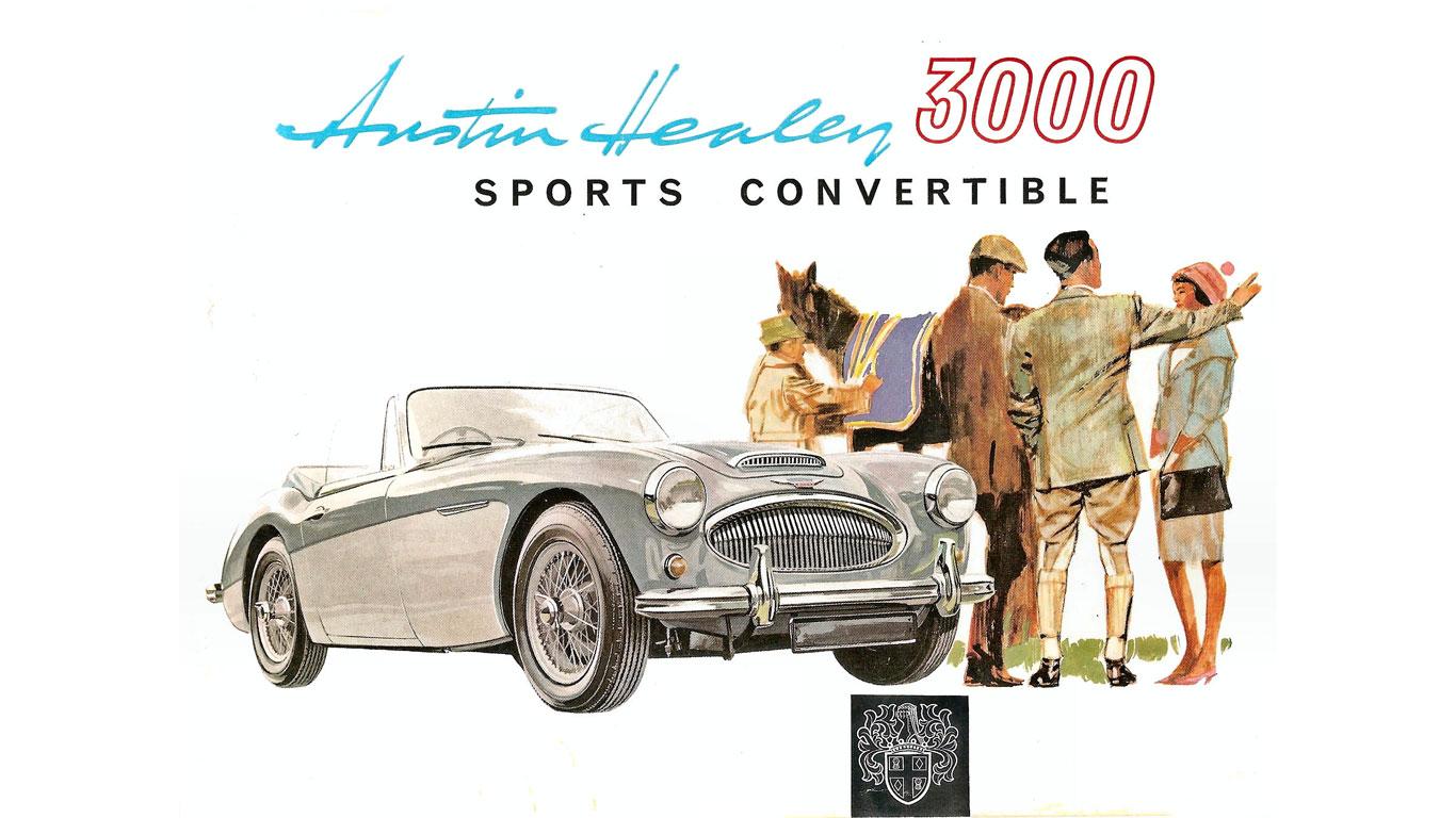 Show some appreciation: classics that have soared in value